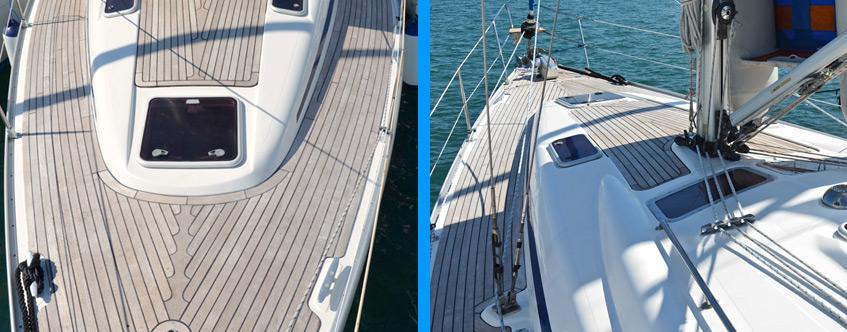 Ira yacht - Bavaria 39 Cruiser